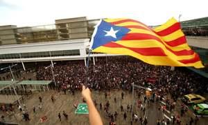 Madrid pardons jailed Catalan separatists