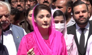 PM Imran has no right to comment on Pakistan's nuclear programme: Maryam Nawaz