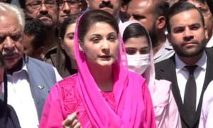 عمران خان کے بیان سے زیادتی کے شکار بچوں کے والدین کو بہت تکلیف پہنچی ہوگی، مریم نواز