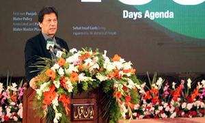 Is the PTI govt gaining strength?