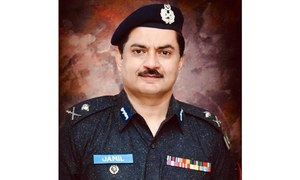 Embattled AIG appoints DSP to head defunct CIA centre in Tando Allahyar