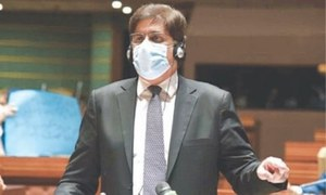Sindh Budget : Plan with a populist flavour