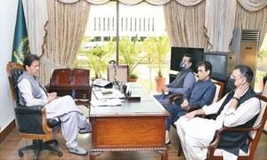 حکومت سندھ ترقیاتی فنڈز منصفانہ تقسیم کرے، وزیر اعظم