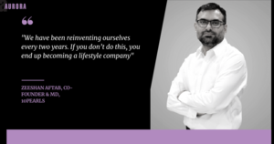 Interview: Zeeshan Aftab, co-Founder & MD, 10Pearls