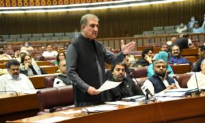 اپوزیشن کی غیر سنجیدگی، قومی اسمبلی سے 30 کھرب روپے کی گرانٹس منظور