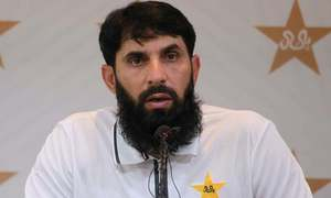 Lockdown does help in bringing players closer, says Misbah