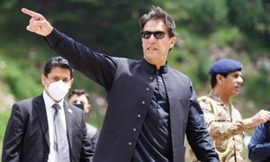 Tourism can pull country out of financial crisis: Imran