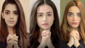 Our favourite celebs, influencers and Lifebuoy want you to know that safety is in your hands