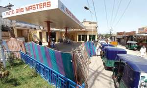 Transporters increase fares after closure of CNG stations