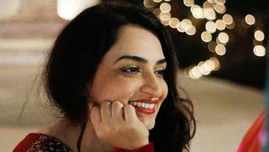 Kaif Ghaznavi on why her character in short film Andha really resonates with her