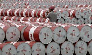 Oil sales jump 18pc to 19.4m tonnes