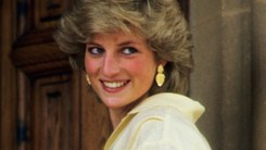 Revisiting five of Princess Diana's iconic looks on her 60th birthday