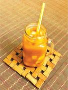 Cook-it-yourself: Mango iced tea