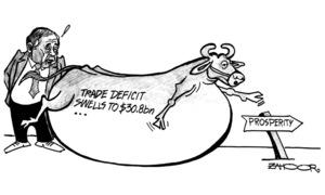 Cartoon: 3 July, 2021