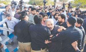 Opposition MPAs in Balochistan threaten to go on hunger strike