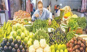 Vegetable prices start climbing up ahead of Eidul Azha