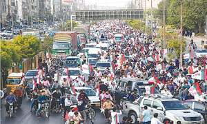 MQM-P renews demand for 'south Sindh province', wants PPP govt sent packing