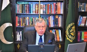حکومت رواں ماہ کامیاب پاکستان پروگرام متعارف کروانے کو تیار