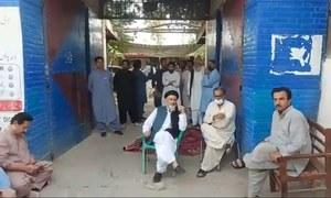 بلوچستان حکومت کے مقدمہ واپس لینے پر اپوزیشن اراکین کا دھرنا ختم