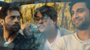Fahad and Ahad are #DostiGoals in this adventure-packed Mountain Dew TVC