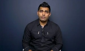 Umar Akmal apologises for failing to report corrupt approaches, says the 'mistake' taught him a lot