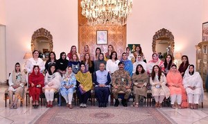 India using Afghanistan's soil for hybrid warfare against Pakistan: President Alvi