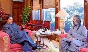 بلوچستان میں مفاہمت کیلئے شاہ زین بگٹی وزیراعظم کے معاون خصوصی مقرر