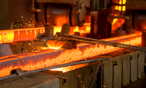 The journey of Faizan Steel: How a manual mill rose to become one of Pakistan's top steel manufacturing companies