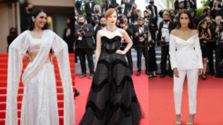 Outfits we absolutely loved from the Cannes red carpet