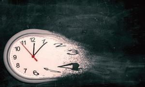 How to stop wasting time!