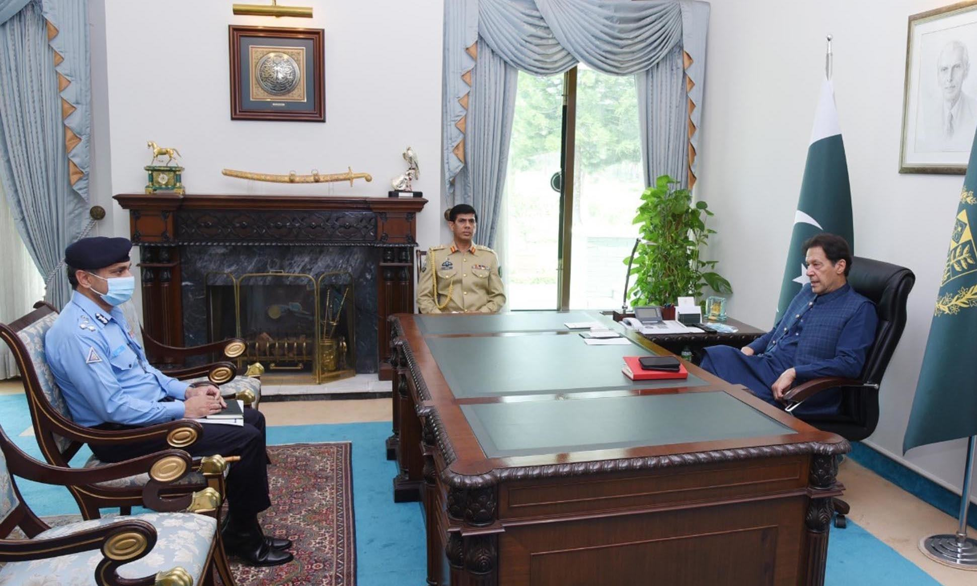 PM briefed on police action in couple assault case
