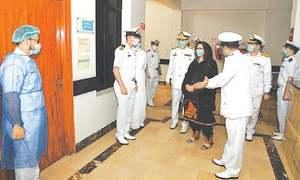 Zubaida lauds PN's welfare work in coastal areas