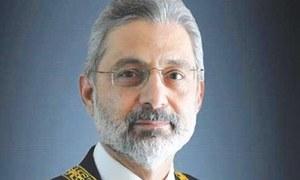 Govt's appeal terms Justice Isa case verdict erroneous, unjust