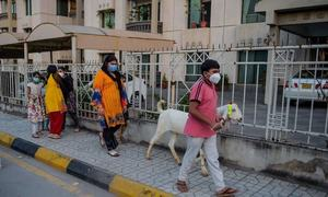 Rawalpindi administration considering lockdown as Covid-19 cases surge