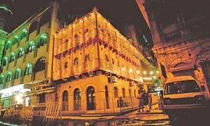 قائدِ اعظم کی جائے پیدائش کراچی ہے یا کوئی اور مقام؟
