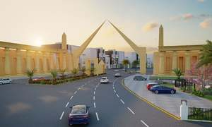 Al-Jalil Developers is back with another project, Al-Noor Orchard — a community for all your lifestyle needs