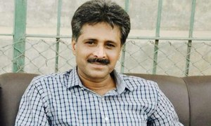 Former hockey star Naveed Alam passes away after battle with cancer