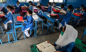 The Analytical Angle: Do children really learn in schools in Pakistan?