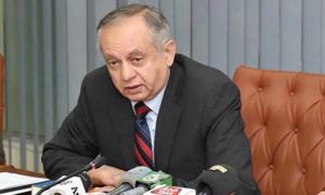 Pak-Uzbek economic meeting today