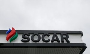 Socar hopes energy links with Pakistan will flourish