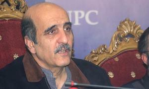 'پی ٹی آئی نے 2 ارب 20 کروڑ روپے کی غیر قانونی فنڈنگ وصول کی'