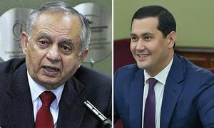 Pakistan, Uzbekistan agree to finalise Preferential Trade Agreement