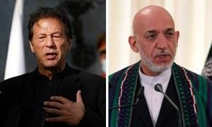وزیر اعظم کا حامد کرزئی کو ٹیلی فون، افغانستان کے حوالے سے کانفرنس میں شرکت کی دعوت