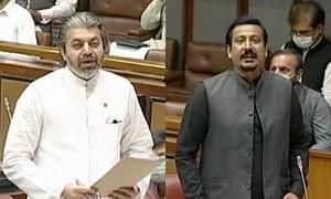 Senators question FIA Sindh director's claim of Nadra officials making up to 4m fake CNICs
