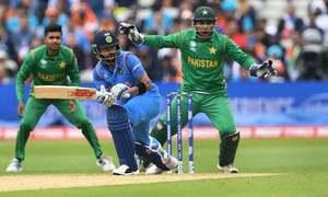 ٹی ٹوئنٹی ورلڈ کپ 2021: پاکستان، بھارت ایک ہی گروپ میں شامل