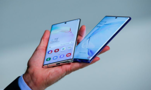 Lucky reaches deal for producing Samsung mobile devices