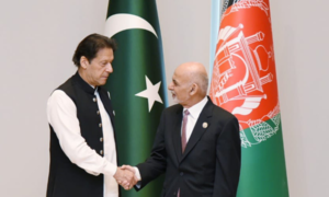 Editorial: Blaming Pakistan for the failures of Afghan govt and its Western patrons is blatantly unfair