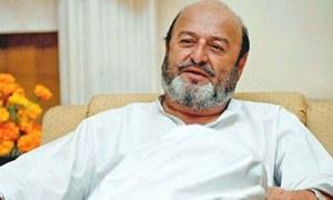 سابق گورنر سندھ ممتاز بھٹو انتقال کرگئے