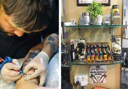 Tattoos – much more than body art