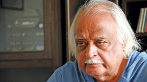 Playwright Anwar Maqsood is completing the script for Saadhay Chauda August